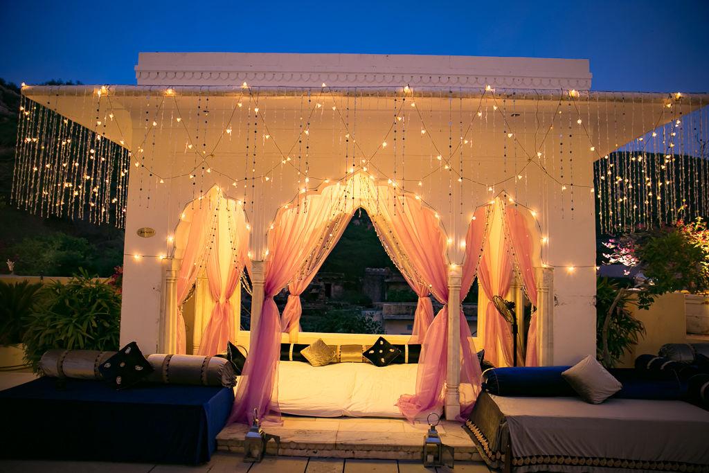 L'Amore Wedding Planner