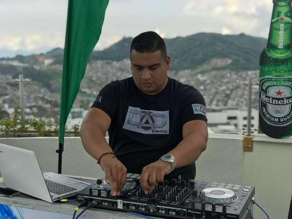 DJ DAD Eventos