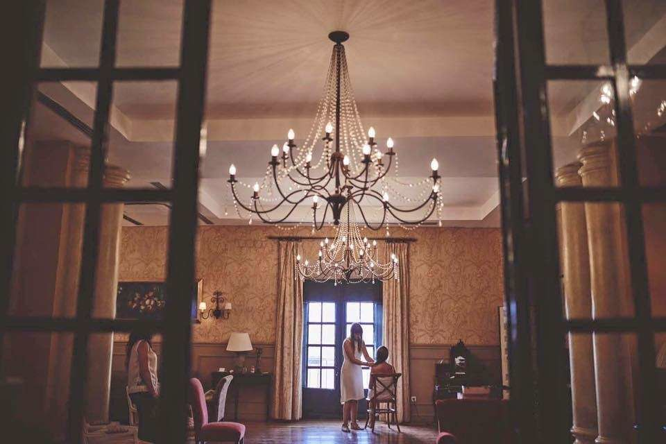 Salón Victoria