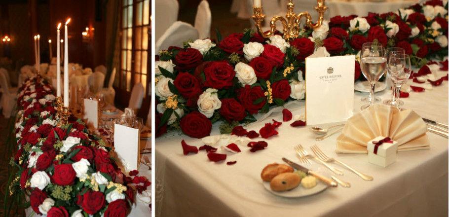 Avorio Hochzeitsorganisation
