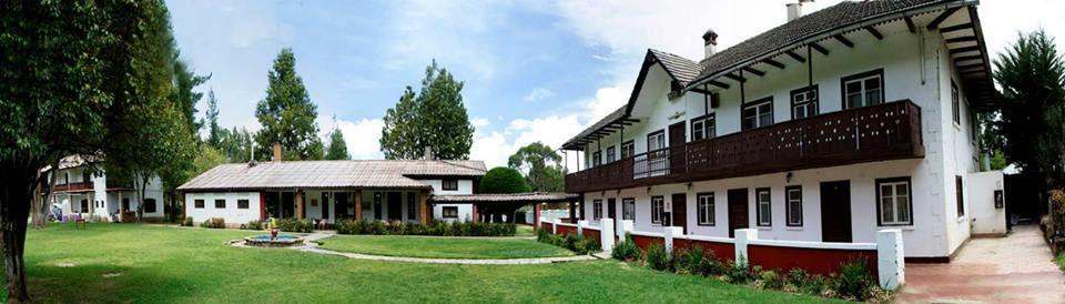 Centro Vacacional Huaychulo