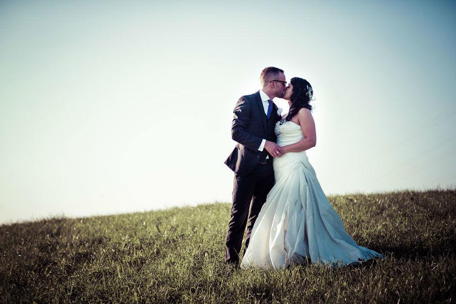 Beispiel: Romantische Hochzeitsfotos, Foto: 0816 Pictures.