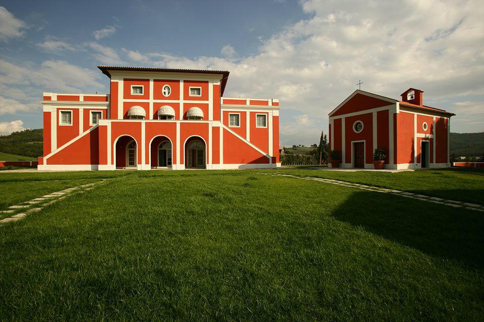 Country Villas Fattoria Le Guardiole