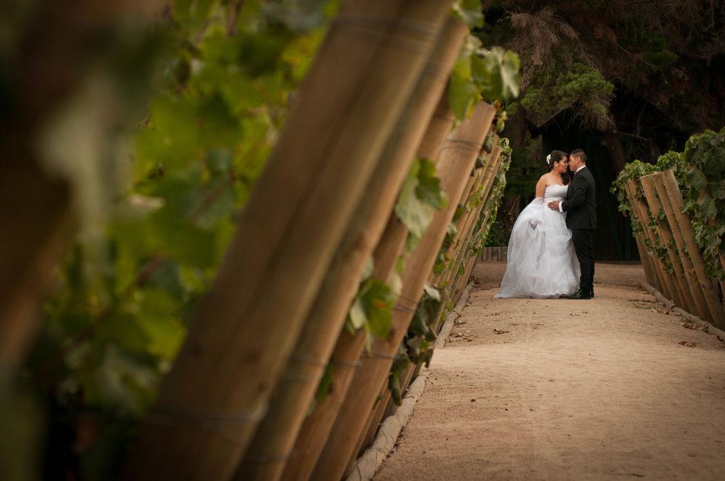 Matrimonio Mary y Joel