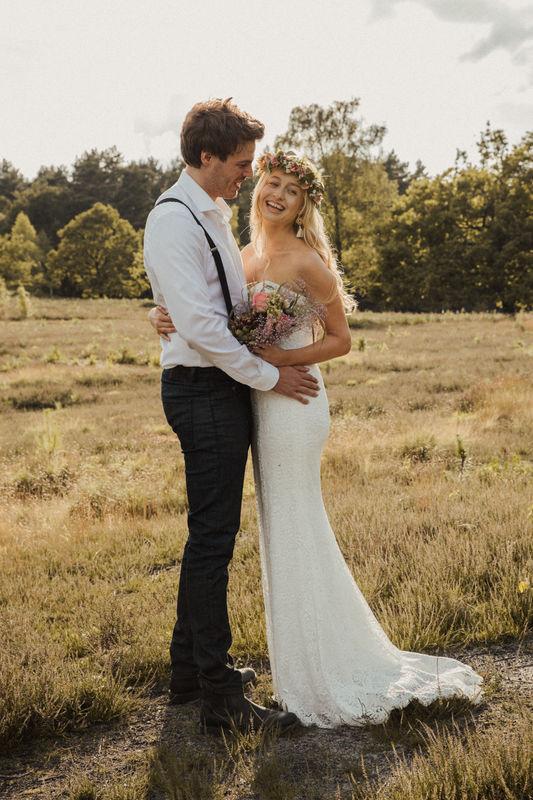 Wild Heart Weddings