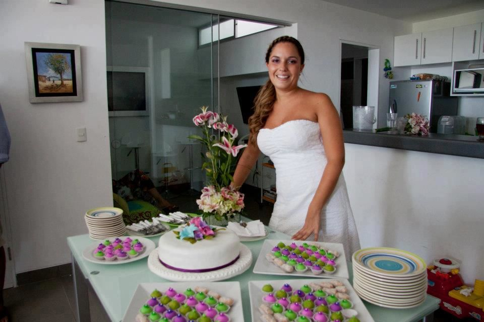 Tortas Arequipa