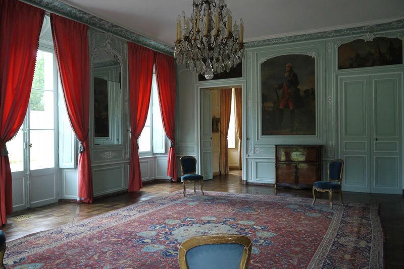 Château de Mauvières