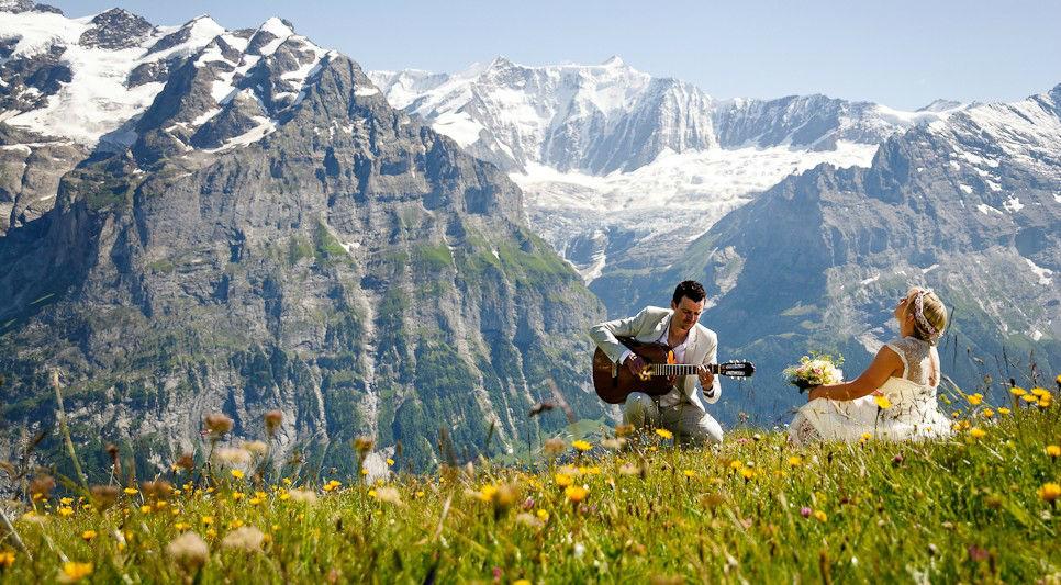 Switzerland Wedding Company