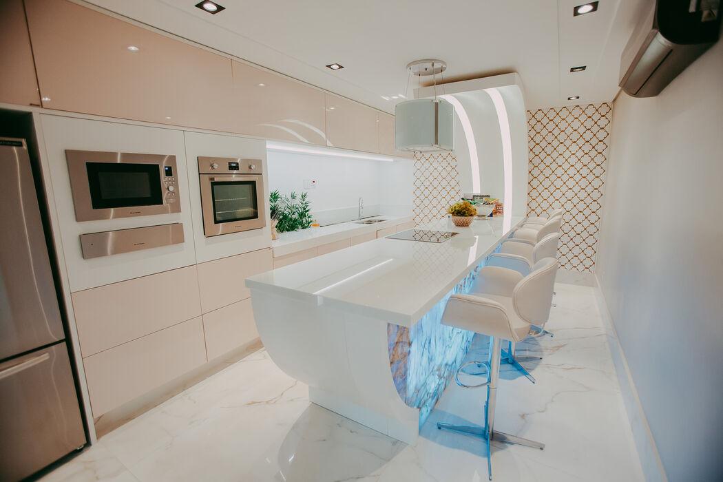 Casa Amaury - um espaço Bluemoon