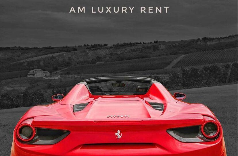 AM Luxury Rent