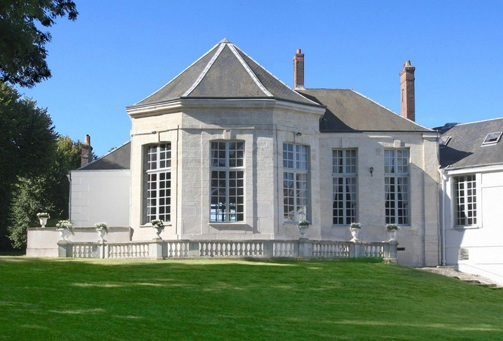 Château du Breuil - Yvelines