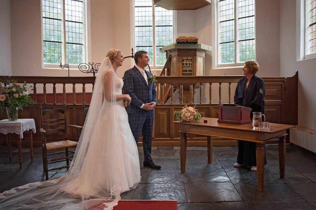 Puntjes op de i | Wedding & Events