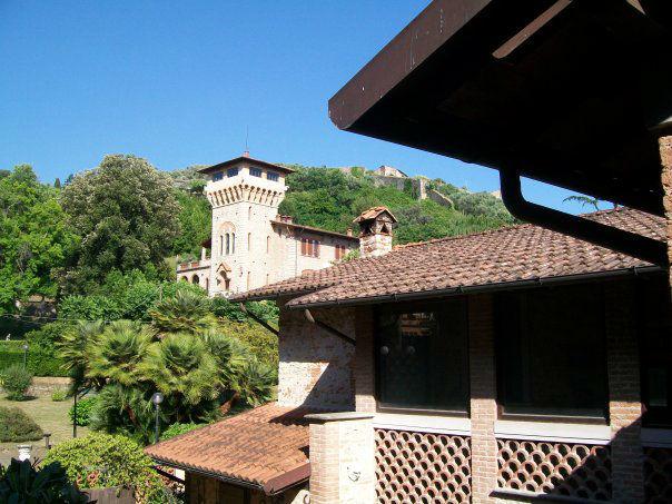 Villa Barsanti