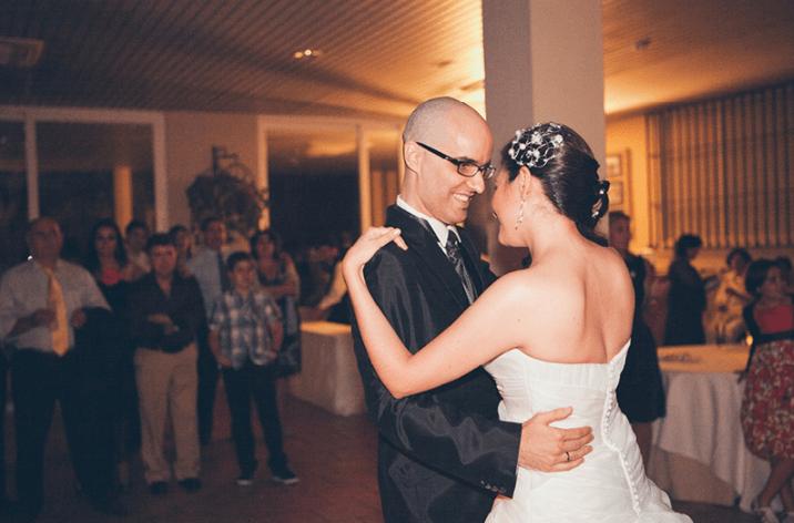 Fotos de Boda - Taline & Oscar Wedding Photography