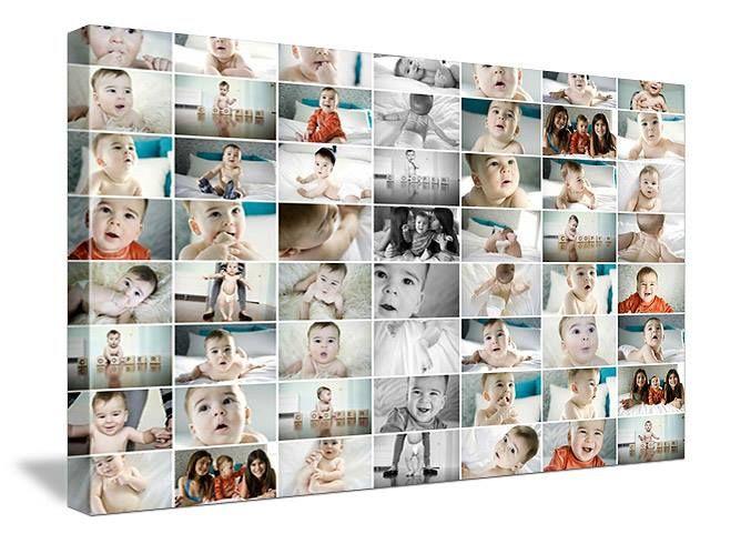 Decora con Fotos