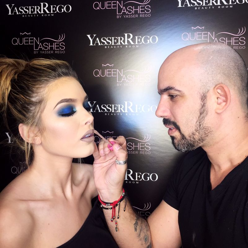 Yasser Rego