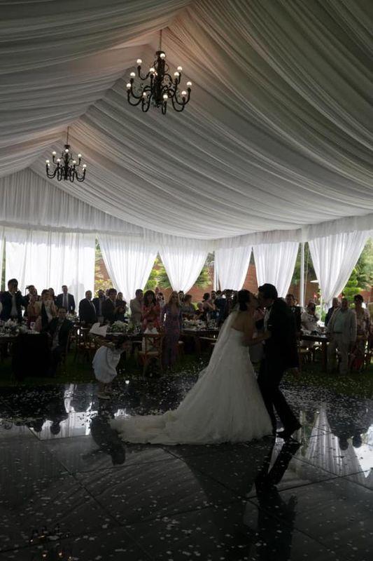 El Granero - Salón de Fiestas Tepotzotlan