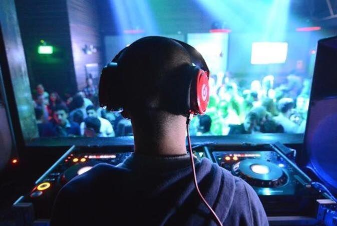 DJ Pulga