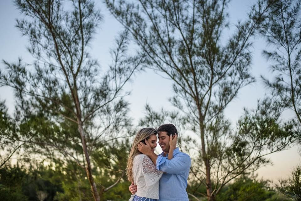 Analu & Antonioni - Fotografia