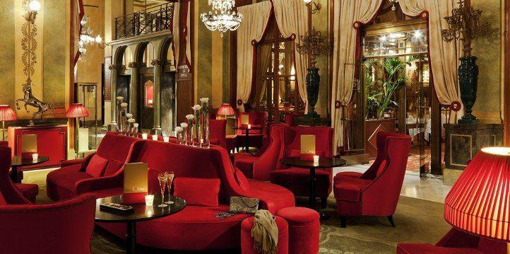 Hôtel Lucien Barrière - Lille