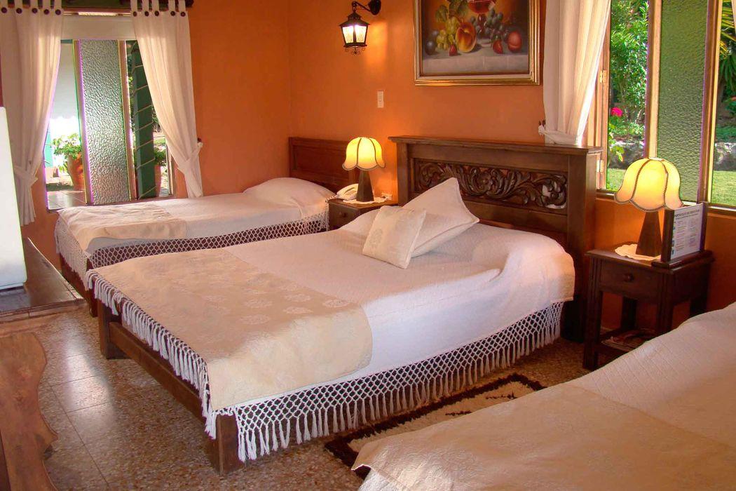 Hotel Boutique Iguaque Campestre