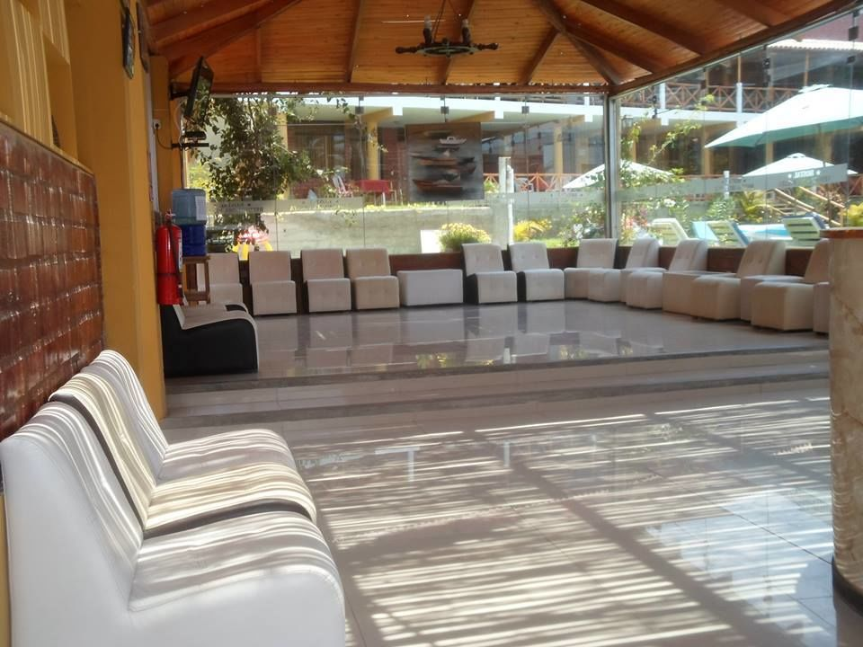 Paracas Sunset Hotel