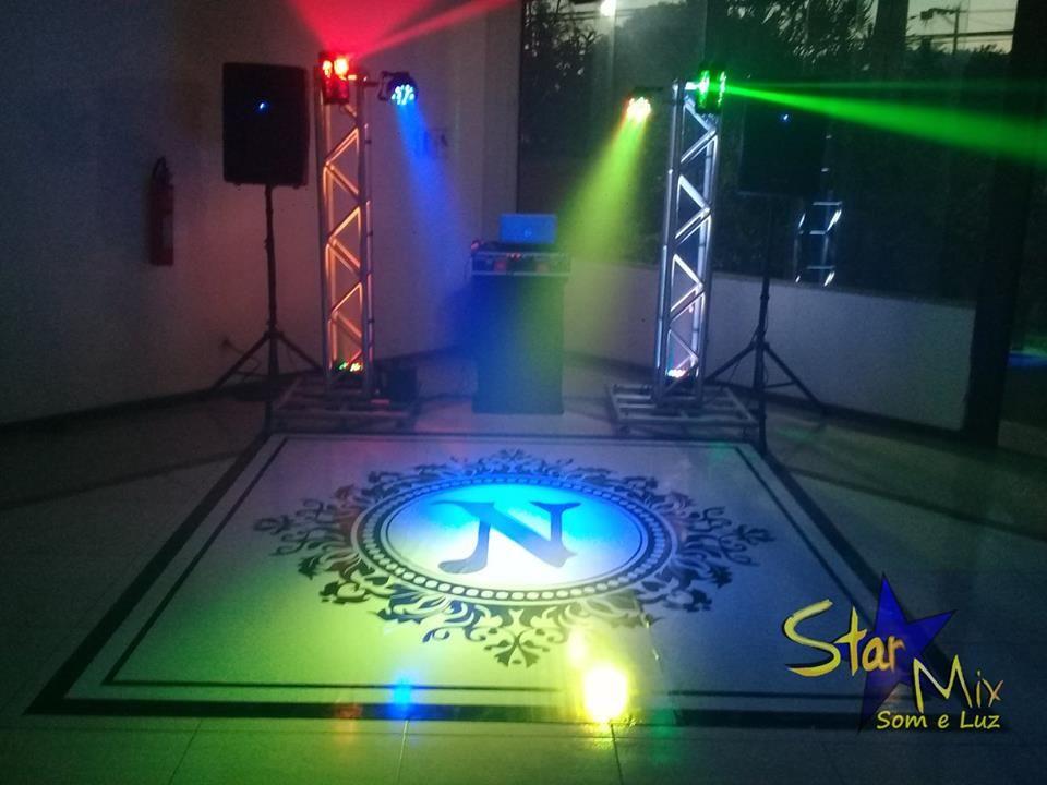 Star Mix Som e Luz