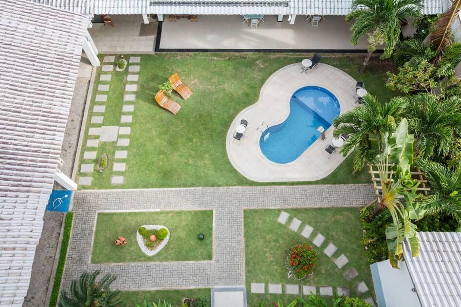 Hotel Oceania