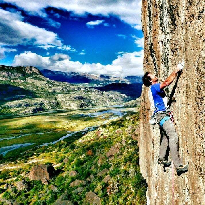 Cerro castillo mountain guides