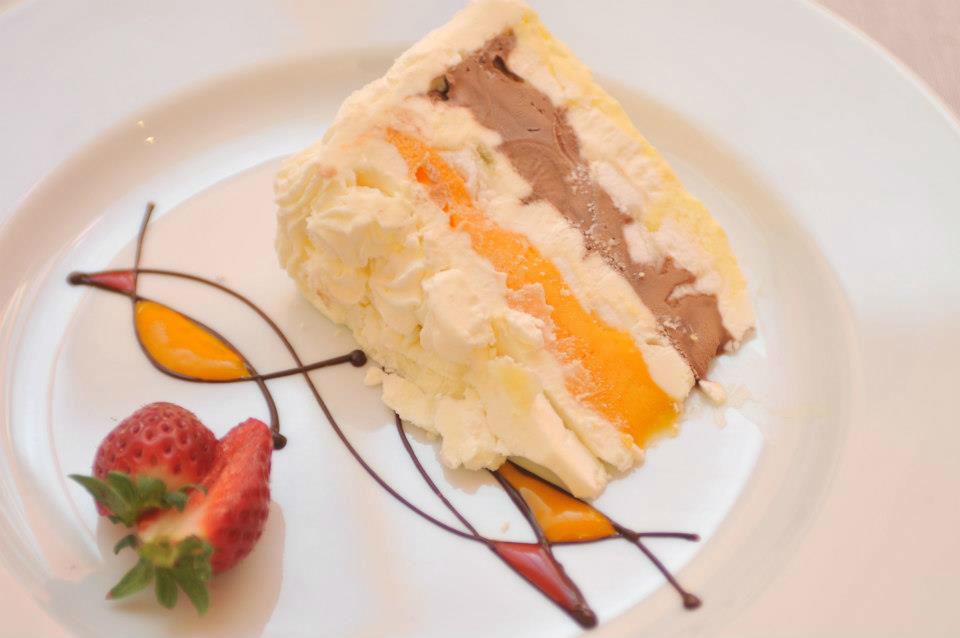 Beispiel: Kulinarische Genüsse, Foto: Hotel Twannberg.