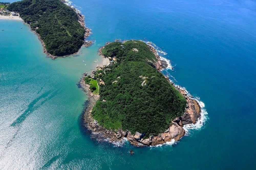 Ilha do Papagaio