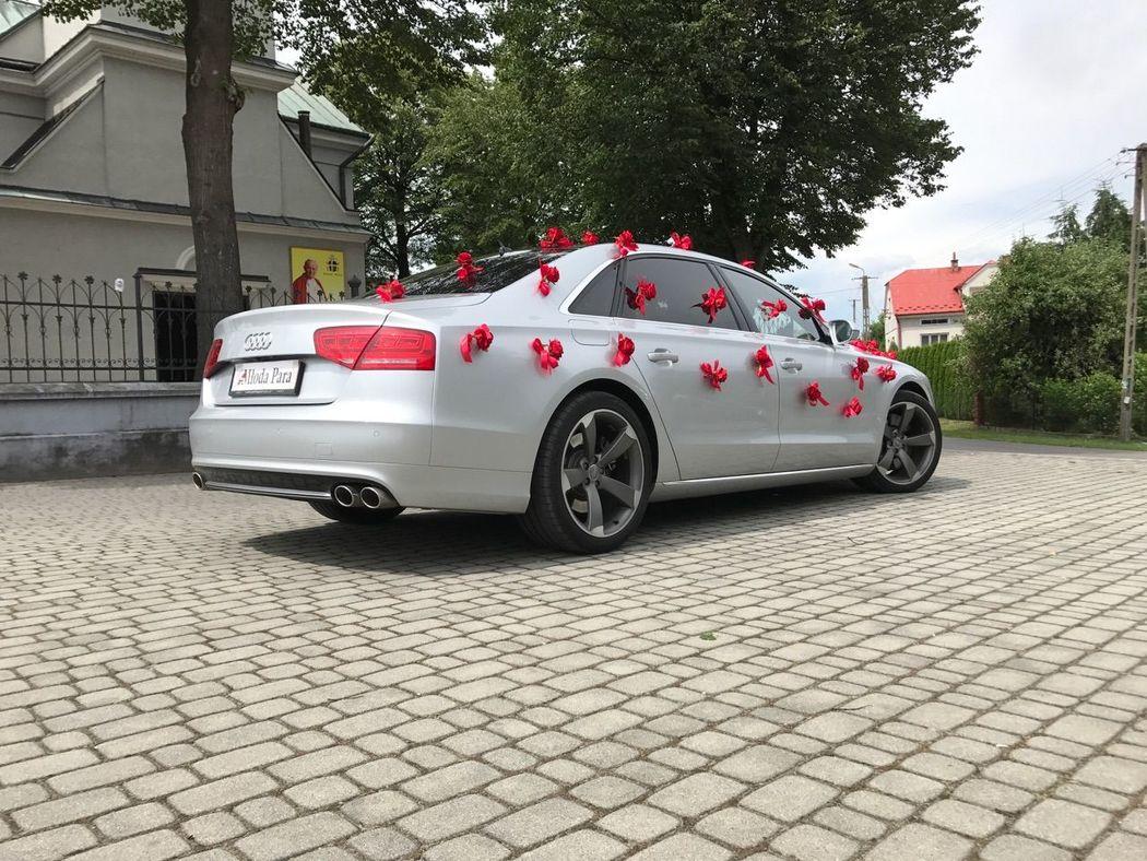 PERI Wedding VIP Cars - Samochody do ślubu