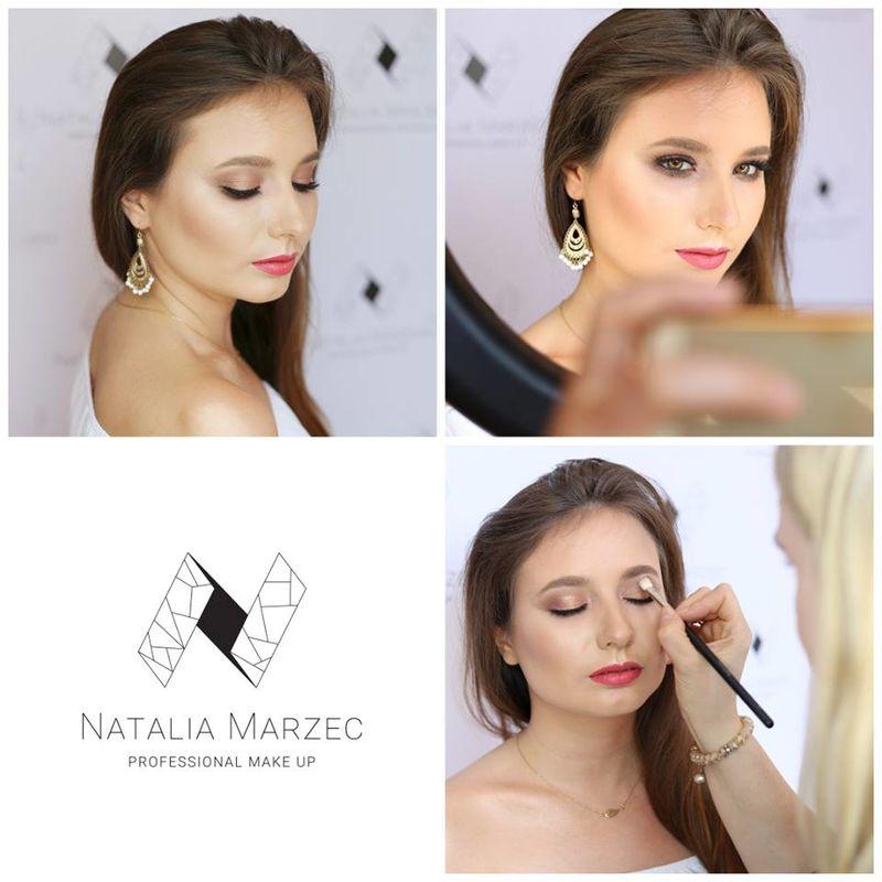 Natalia Marzec Make Up