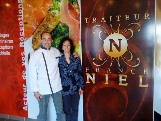 Franck Niel Traiteur