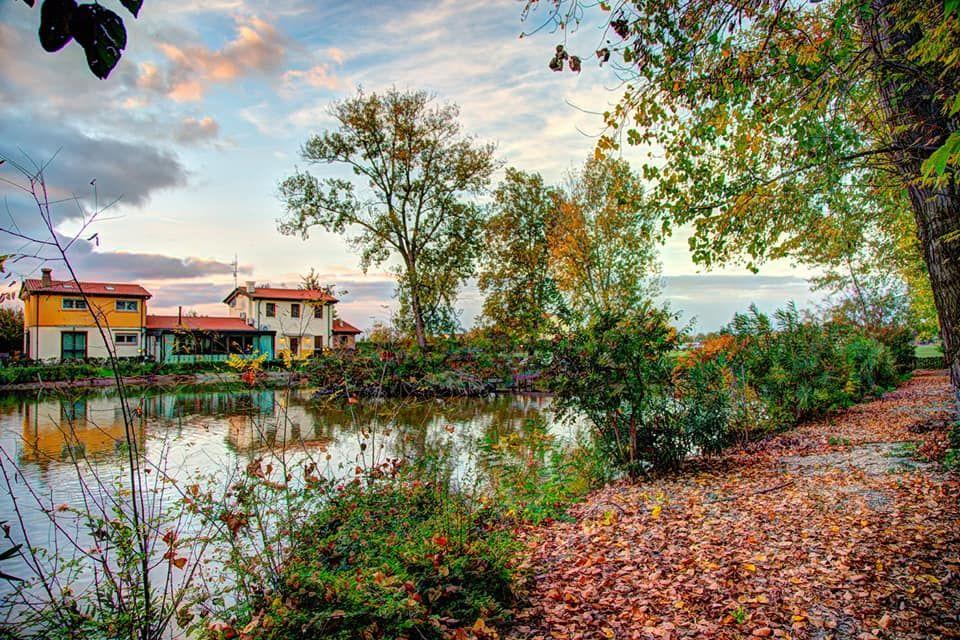 Ristorante Ca' del Lago
