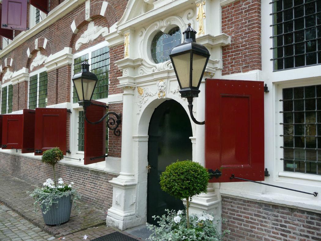 Mauritshuis te Willemstad