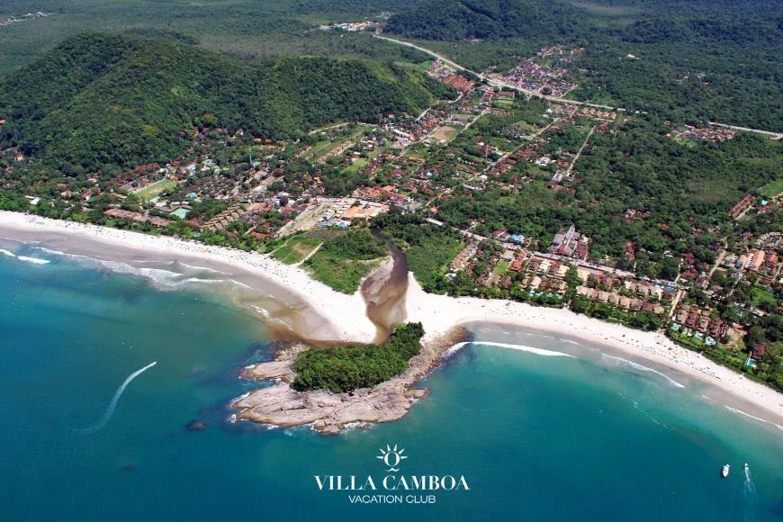 Villa Camboa