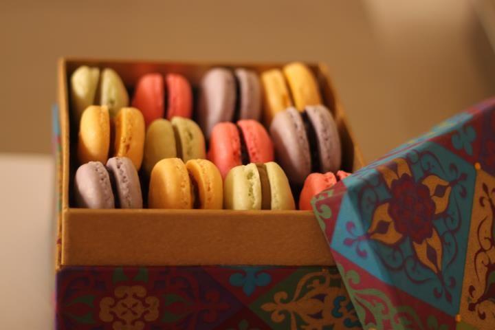 Sweet Nothings By Avanti Mathur