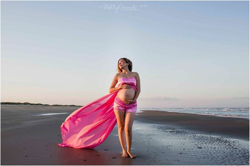 Melly Giraud Photography