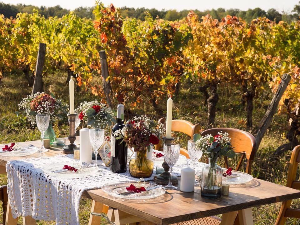 A la Française Weddings