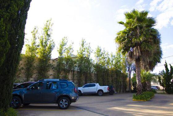 Class Hotel Guaxupé