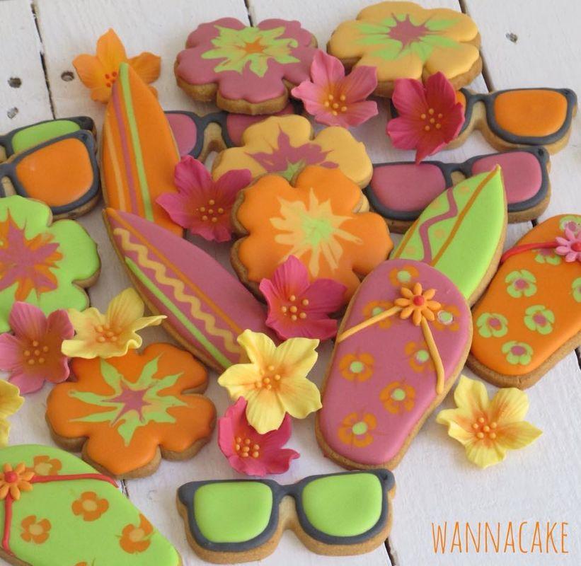 Wannacake - Dulces y Tartas de Boda