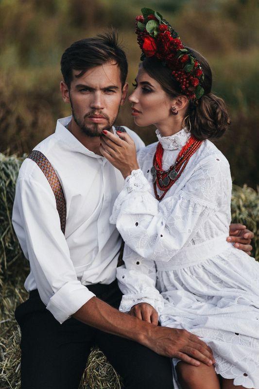 Стилист Юлия Новоселова