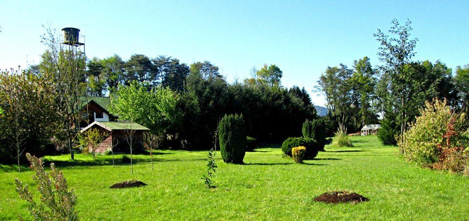 Alto Villarrica