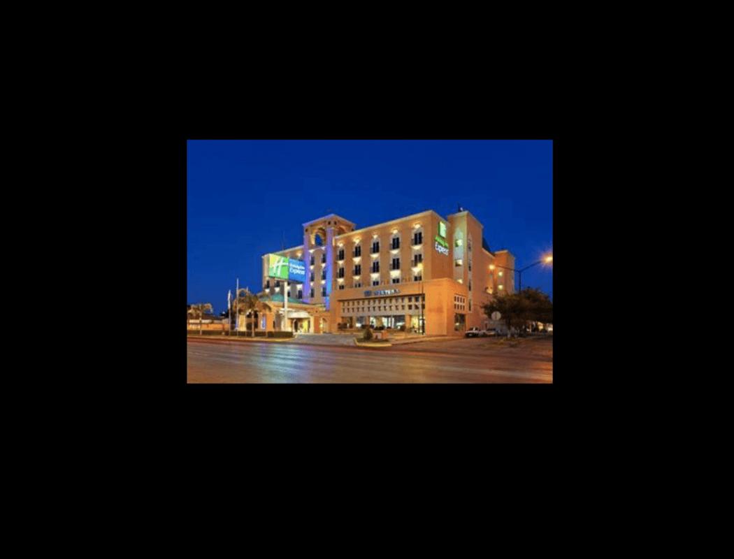 Holiday Inn Express Torreón