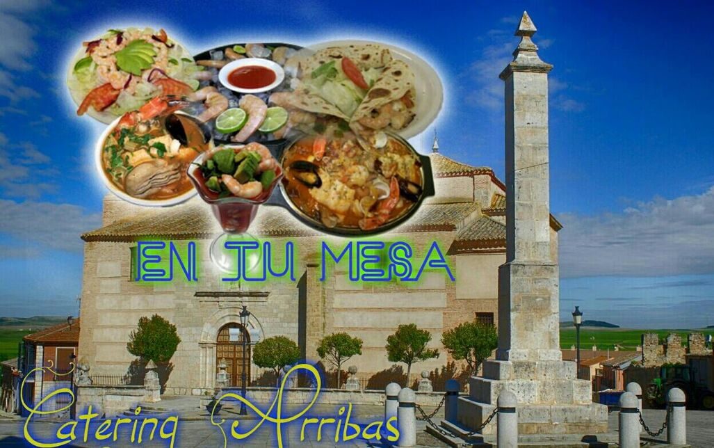 Catering Arribas