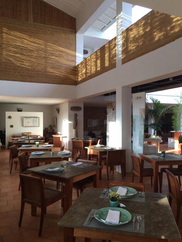 Hotel Alto del Viento