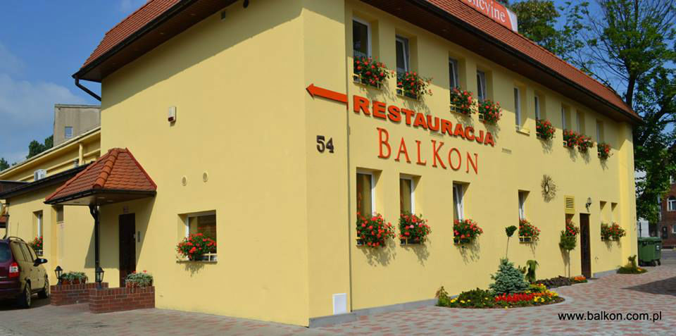 Sala weselna Balkon we Wrocławiu