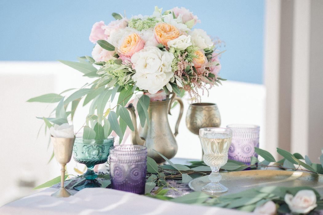 Rosmarin Weddings & Events