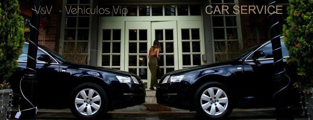 V&V Vehículos VIP